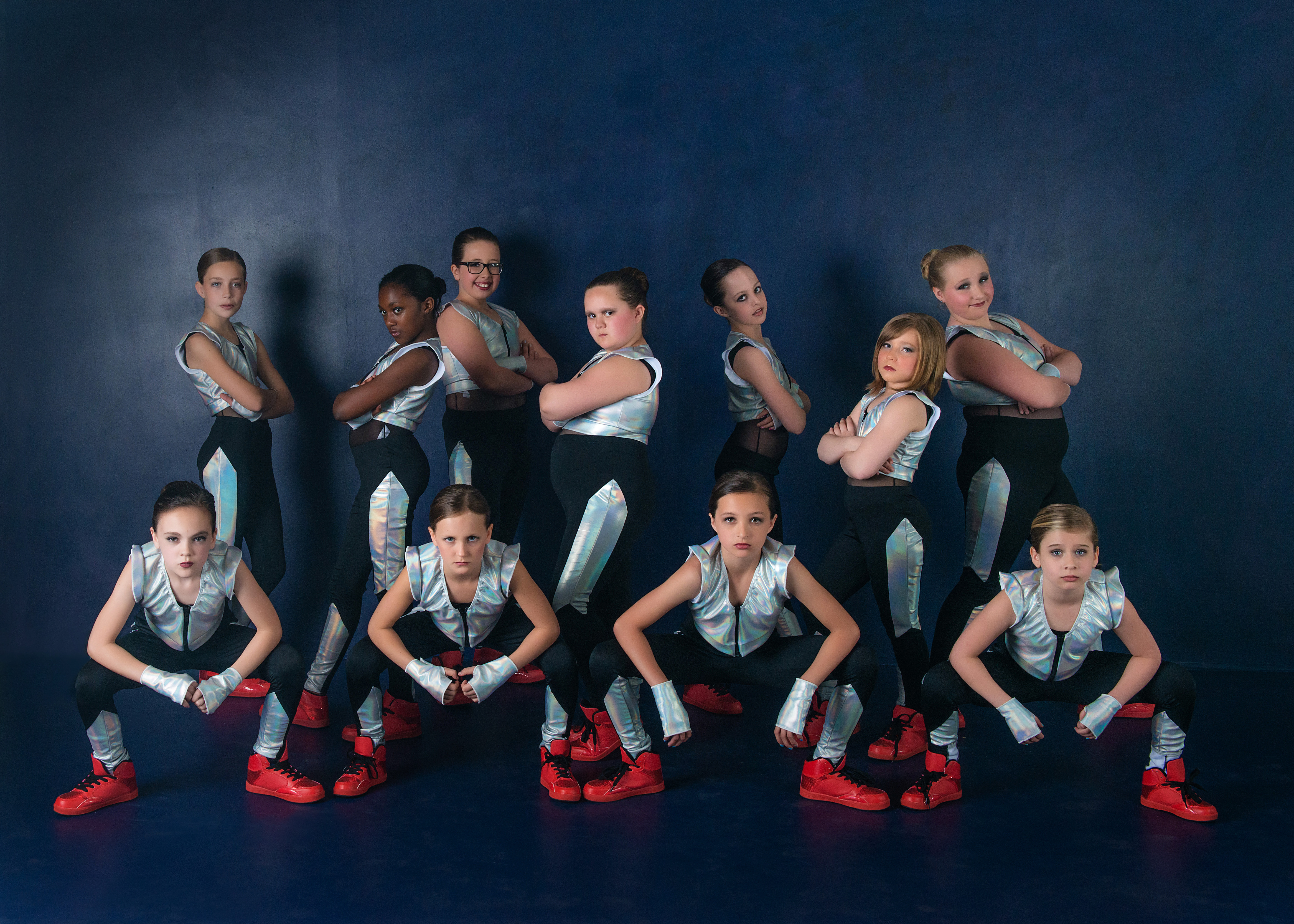 Hip-Hop Dance Classes | dreamdance Academy