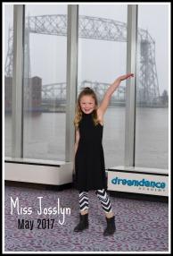 05.17 Miss Josslyn